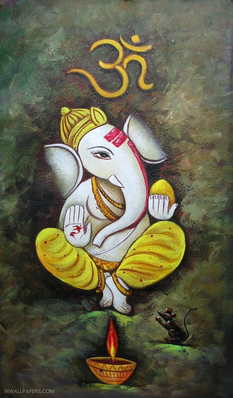 Lord Ganesha Beautiful HD Photos (1080p) (14150) - lord ganesha, pillayar, vinayagar, ganapati, god, hindu god