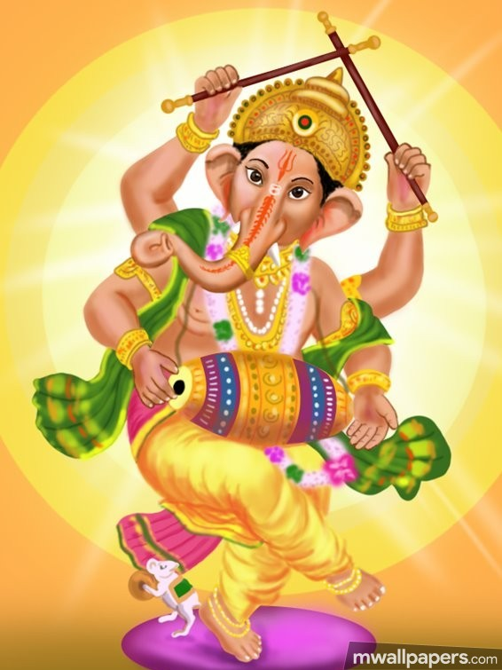 Lord Ganesha Best HD Photos (1080p) (14139) - Lord Ganesha
