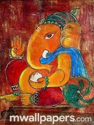 Lord Ganesha Best HD Photos (1080p) (17095) - Lord Ganesha