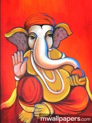 Lord Ganesha Best HD Photos (1080p) (17048) - lord ganesha, vinayagar, pillaiyar, ganapati, hindu god
