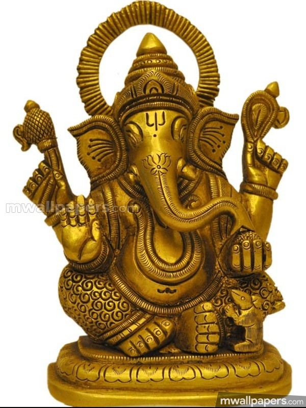 Lord Ganesha Cute HD Photos (1080p) (17169) - Lord Ganesha