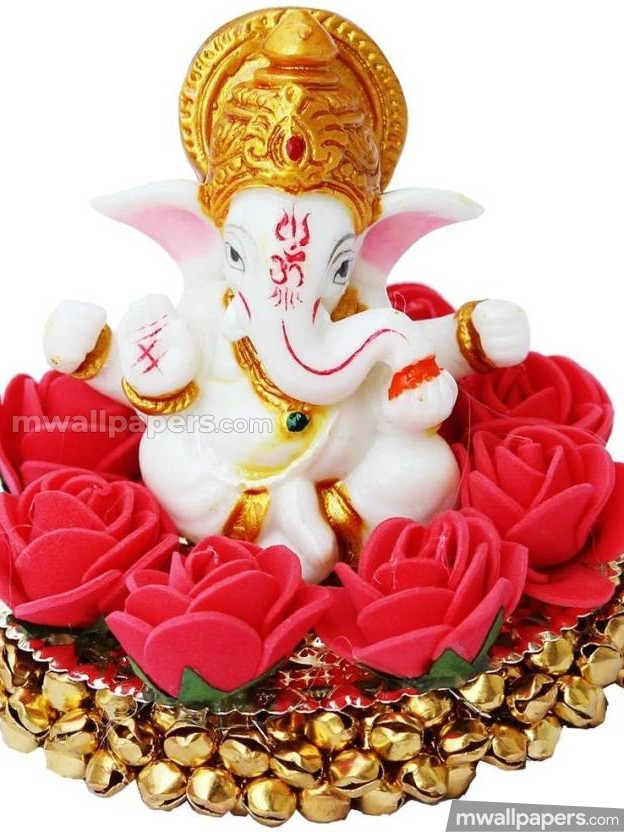 Lord Ganesha Cute HD Photos (1080p)