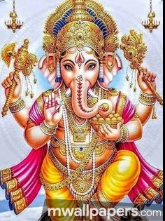 660 Lord Ganesha Hd Wallpapers Images 1080p 236x315 2020
