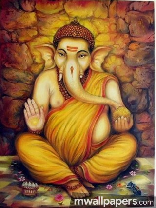 Lord Ganesha Beautiful HD Photos (1080p) - lord ganesha,pillayar,vinayagar,ganapati,god,hindu god