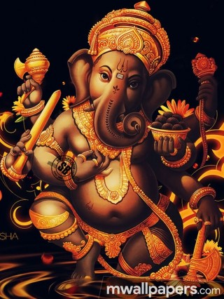 Lord Ganesha Best HD Photos (1080p) - lord ganesha,vinayagar,pillaiyar,ganapati,hindu god