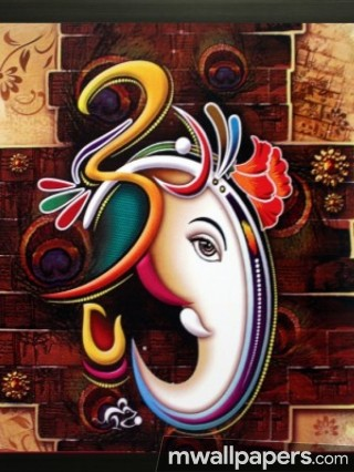Lord Ganesha Cute HD Photos (1080p) - lord ganesha,hindu god,vinayagar,pillaiyar,ganapathy