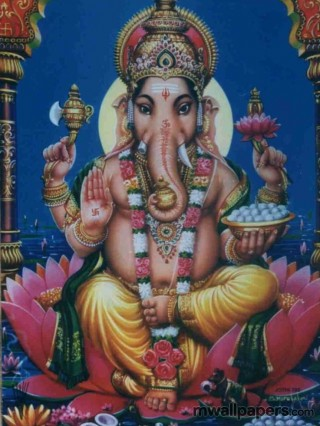 Lord Ganesha (Ganapati, Vinayagar, Pillaiyar) HD Images - ganesha,ganapati,ganapathi,vinayagar,pillaiyar,hindu god