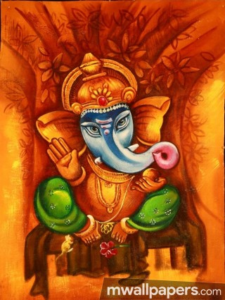 Lord Ganesha HD Wallpapers/Images (1080p) - lord ganesha,pillayar,ganapathy,vinayagar