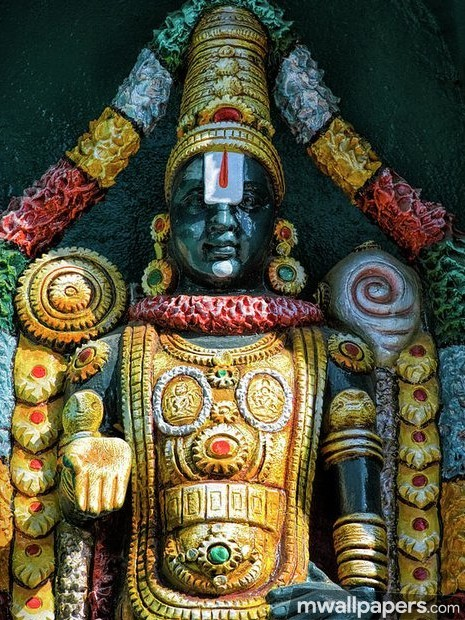 Lord Perumal Best HD Photos (1080p) (17347) - Lord Perumal