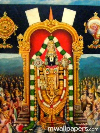 110 Lord Perumal 2019 Hd Photoswallpapers Download