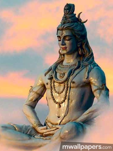 Lord Shiva Best HD Photos (1080p) (16419) - Lord Shiva