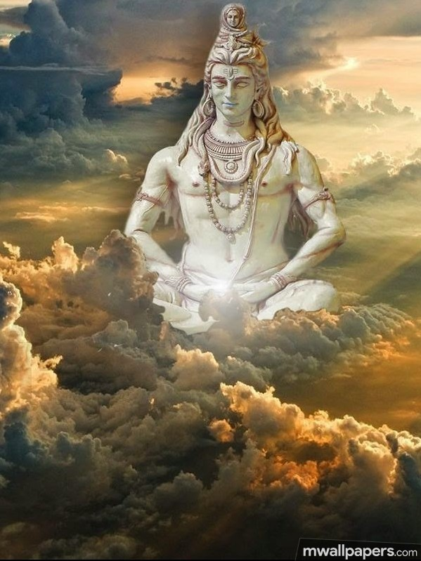 🌟 Lord Shiva Best HD Photos (1080p) [Android/iPhone/iPad HD