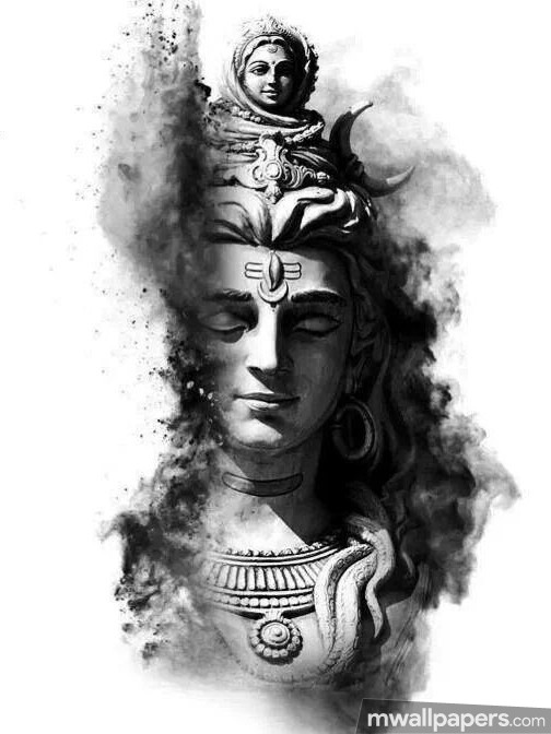 Shiva Wallpaper Hd For Iphone Free Photos