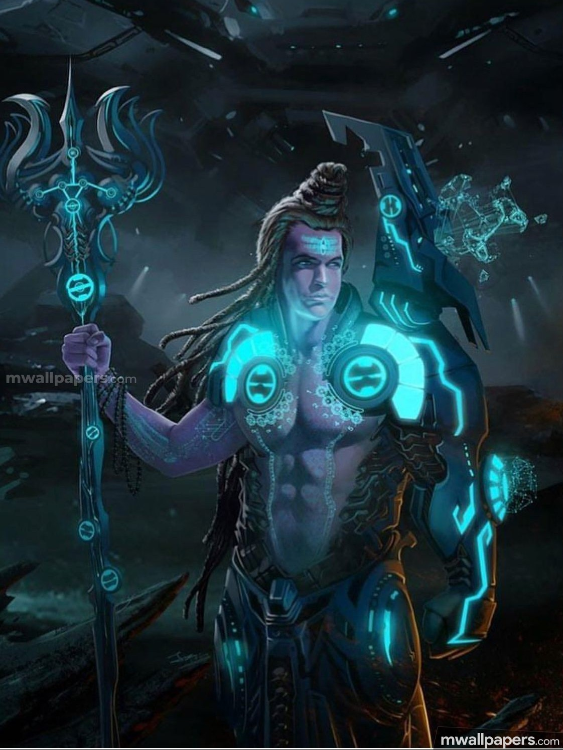 Lord Shiva Best HD Photos (1080p) (16404) - Lord Shiva
