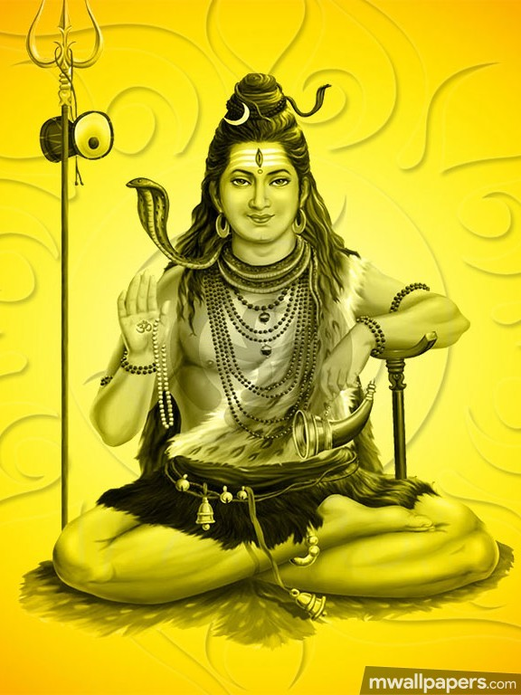 Lord Shiva Best HD Photos (1080p) (16455) - Lord Shiva