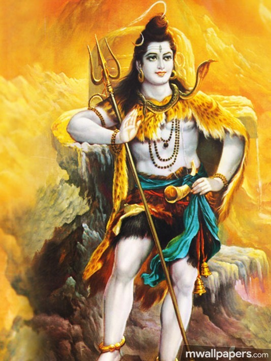 Lord Shiva Best HD Photos (1080p) (16440) - Lord Shiva