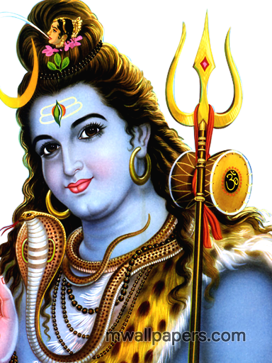🌟 Lord Shiva HD Images [Android/iPhone/iPad HD Wallpapers] 🌟