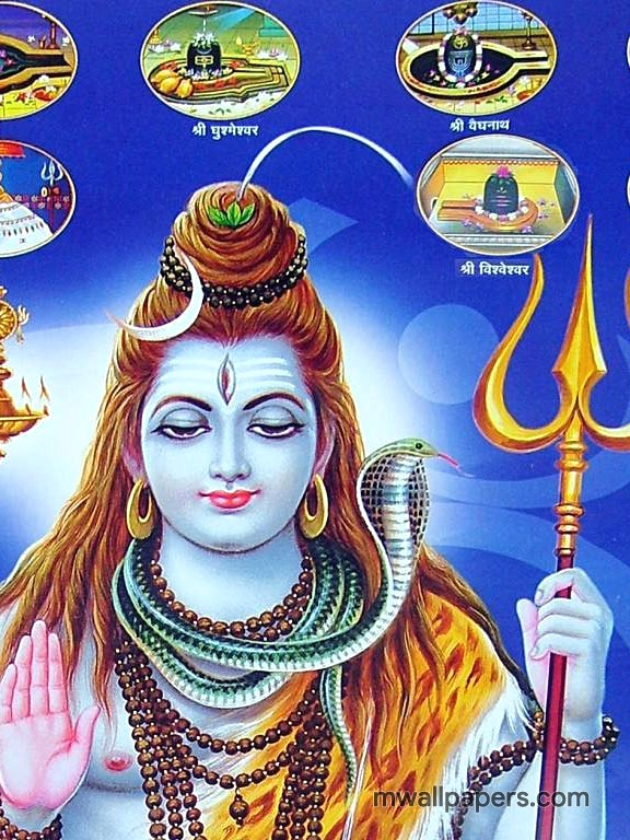 Lord Shiva Hd Images Androidiphoneipad Hd Wallpapers