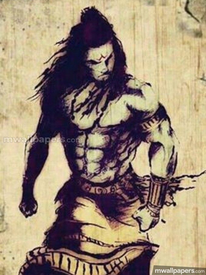 Lord Shiva HD Photos & Wallpapers (1080p) (16502) - Lord Shiva
