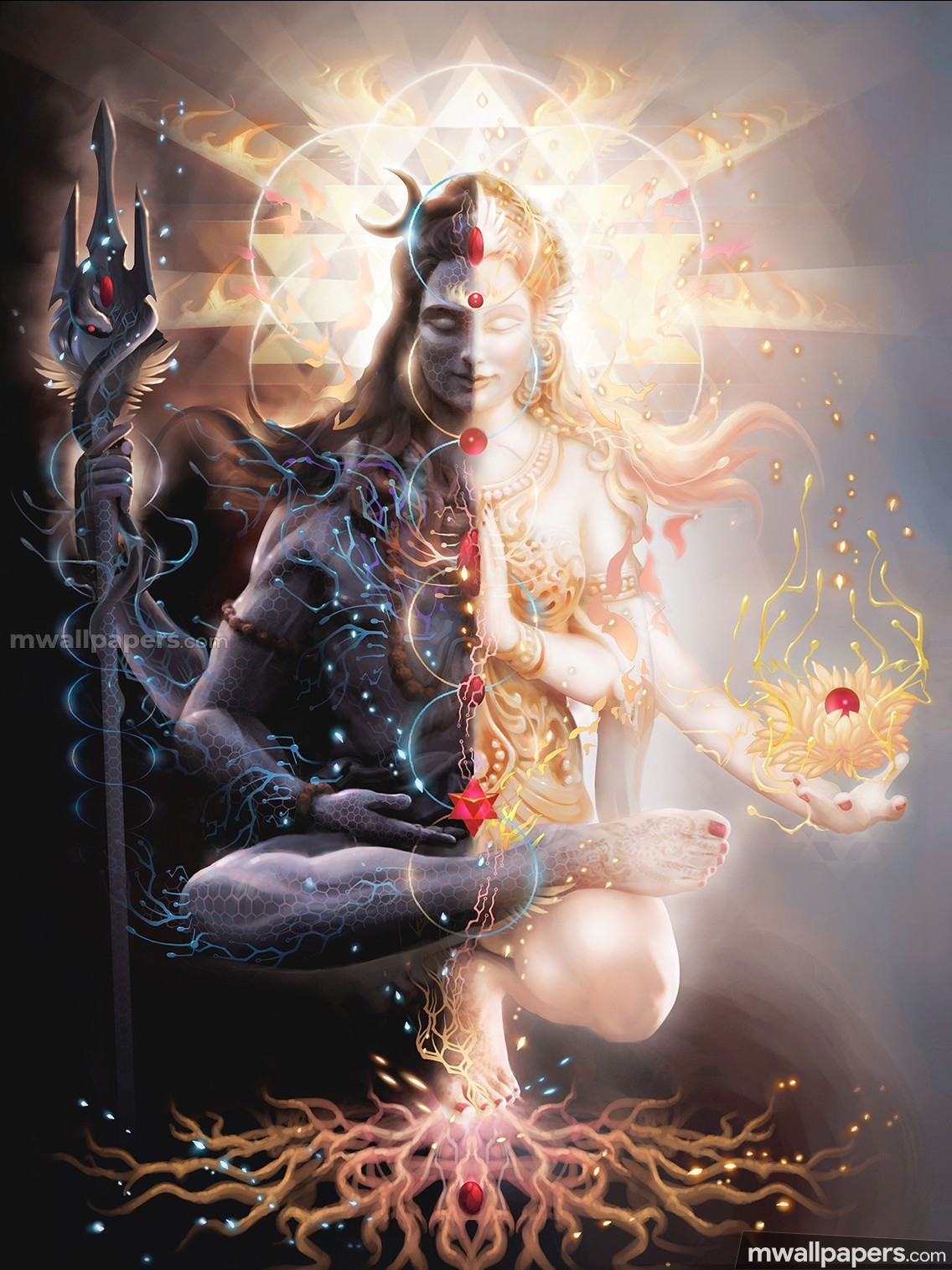 Lord Shiva HD Photos & Wallpapers (1080p) (16494) - Lord Shiva