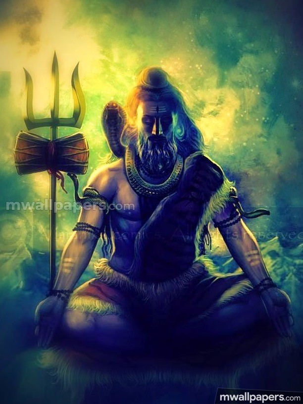 Lord Shiva HD Photos & Wallpapers (1080p) (16477) - Lord Shiva