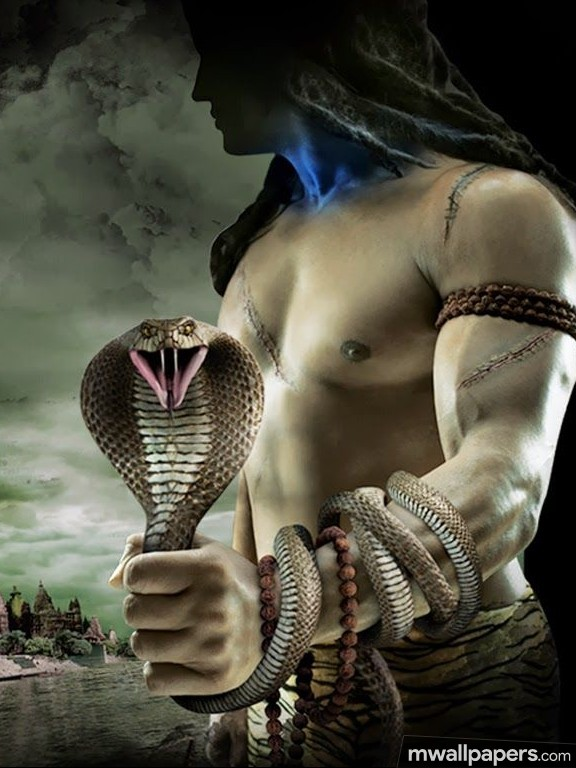 Lord Shiva HD Photos & Wallpapers (1080p) (16501) - Lord Shiva