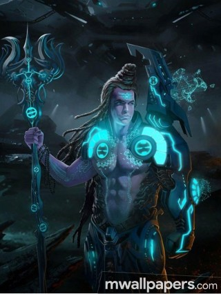 Lord Shiva Best HD Photos (1080p)
