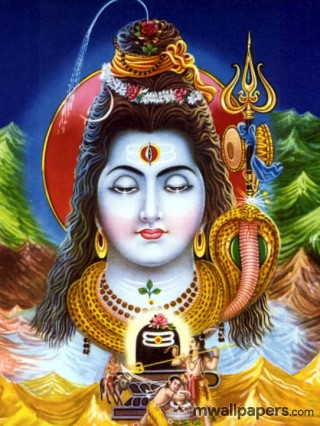 Lord Shiva HD Images