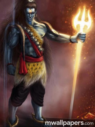 Lord Shiva HD Photos & Wallpapers (1080p)
