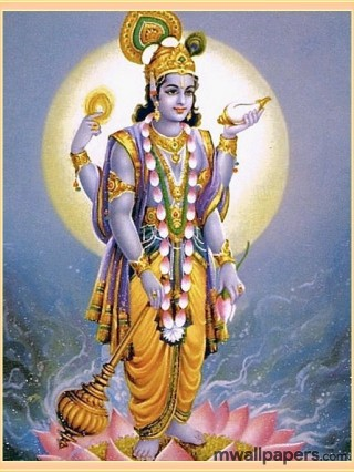 Lord Vishnu HD Images - vishnu,lord vishnu,hindu god