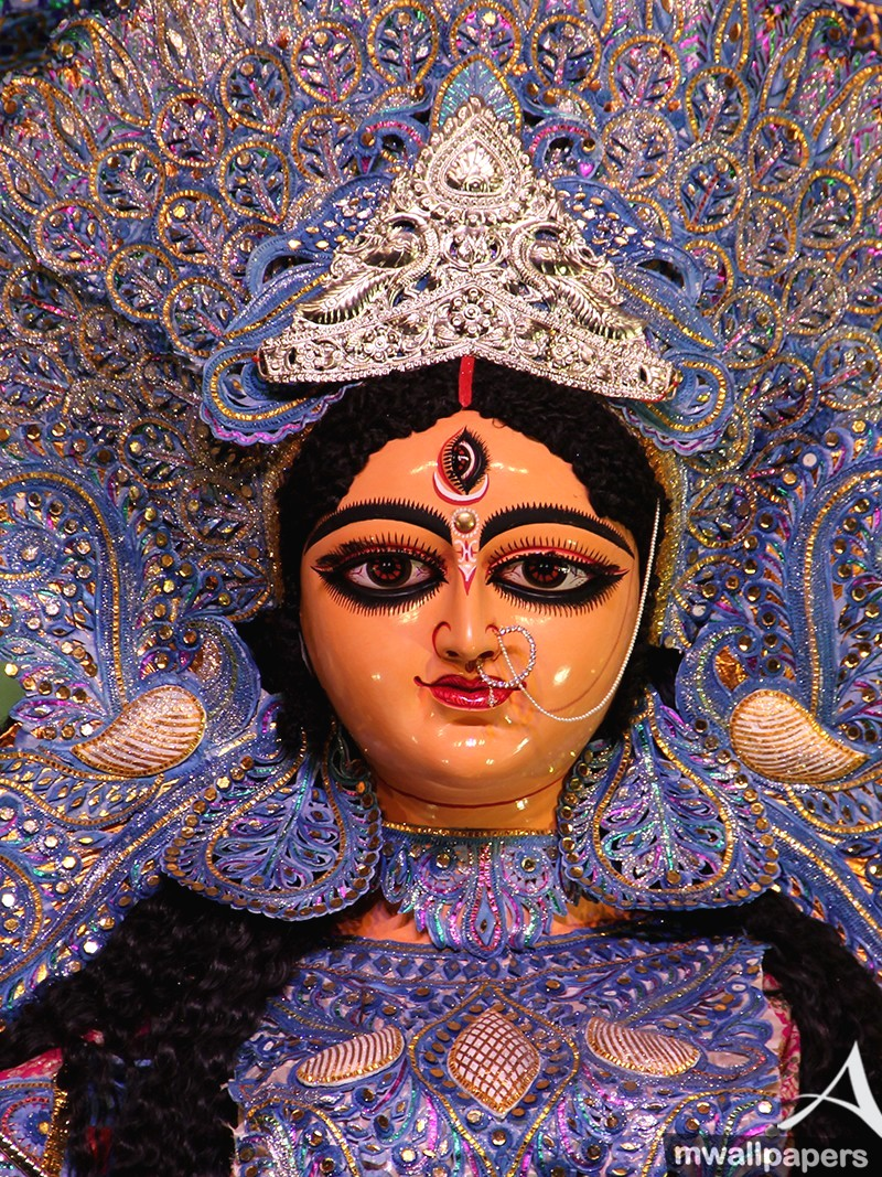 Maa Durga Devi HD Photos & Wallpapers (1080p) (8750) - Maa Durga Devi