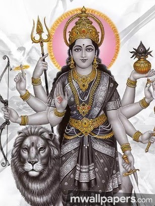 Maa Durga Devi Latest HD Photos (1080p) (12924) - Maa Durga Devi