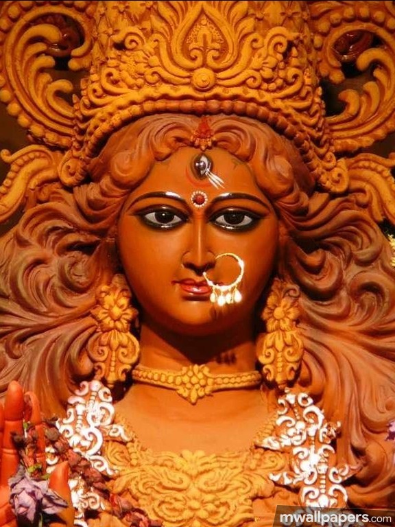 Maa Durga Devi Latest HD Photos (1080p) (12920) - Maa Durga Devi
