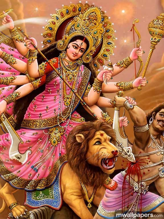 Maa Durga Devi Latest HD Photos (1080p) (12975) - maa durga devi, god, hindu, hd images, durga pooja
