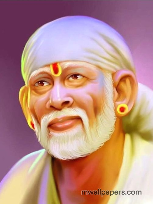 Sai Baba HD Images (2056) - sai baba, shirdi, god