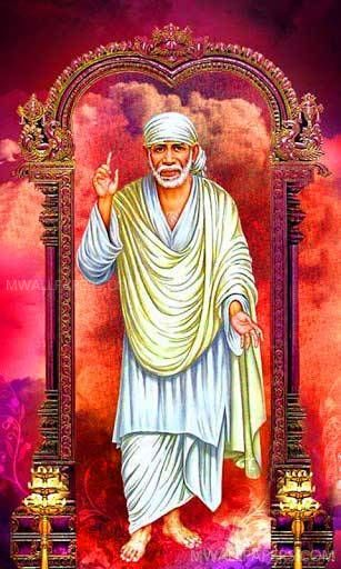 Sai Baba HD Images - sai baba,shirdi,god