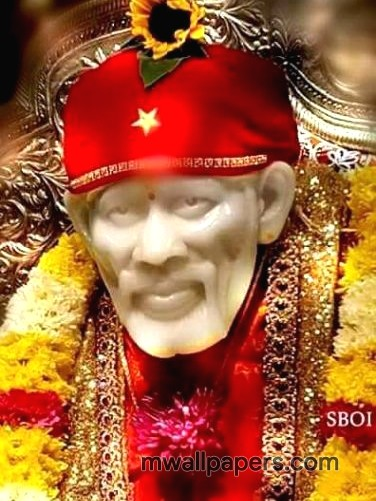 Sai Baba HD Photos (2088) - sai baba, shirdi, god