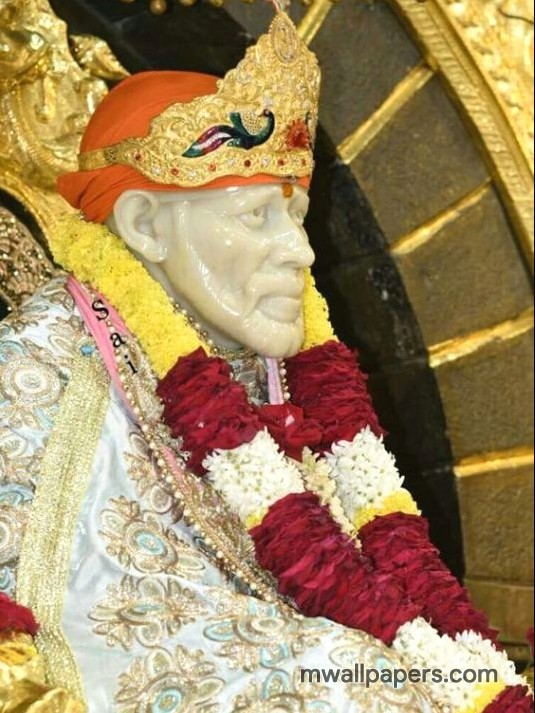Sai Baba HD Photos (2082) - Shirdi Sai Baba