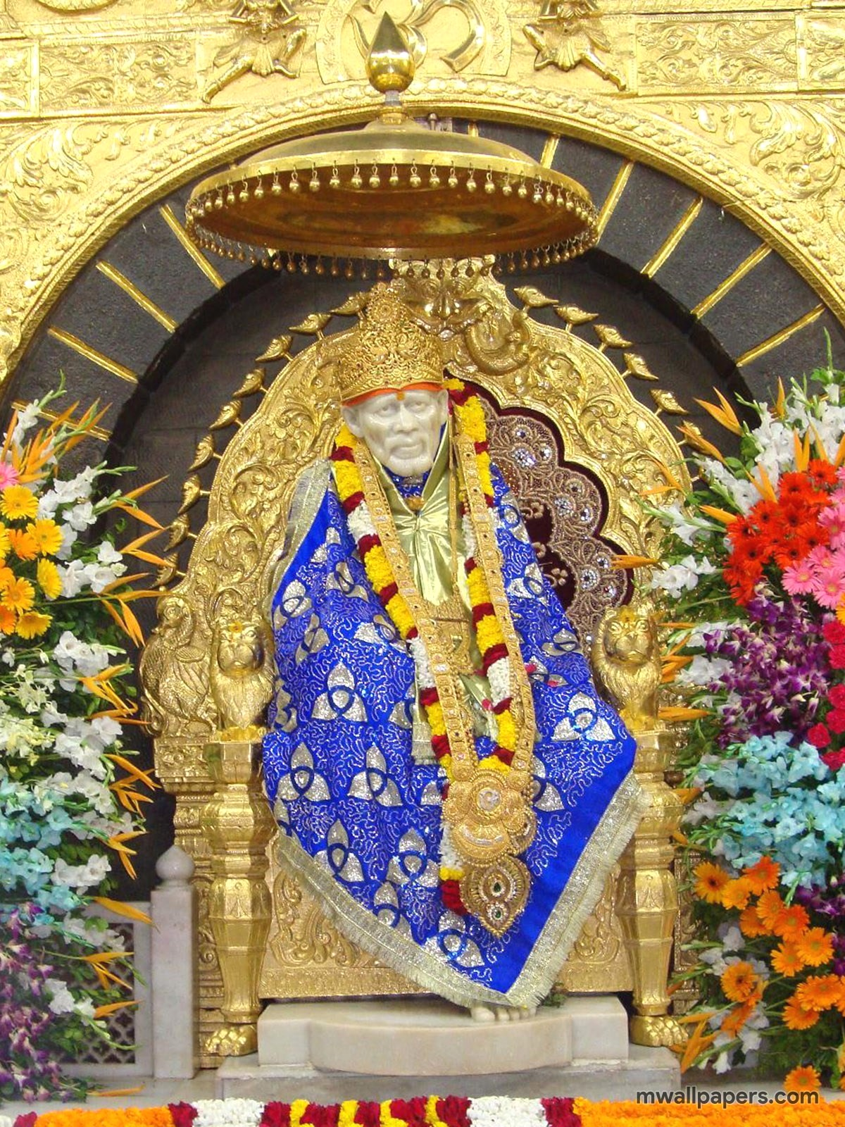 Sai Baba HD Photos (2085) - Shirdi Sai Baba