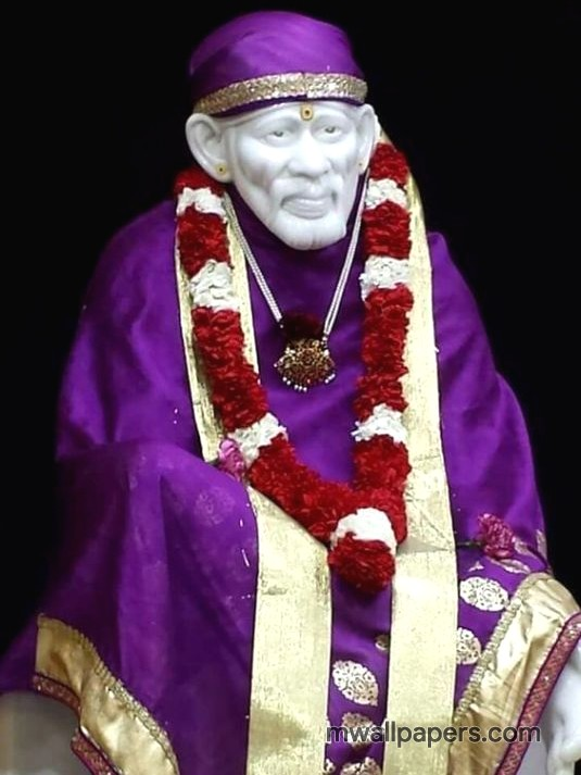 Sai Baba HD Photos (2084) - Shirdi Sai Baba