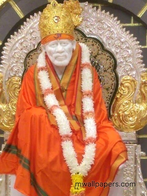 Sai Baba HD Photos (2080) - Shirdi Sai Baba