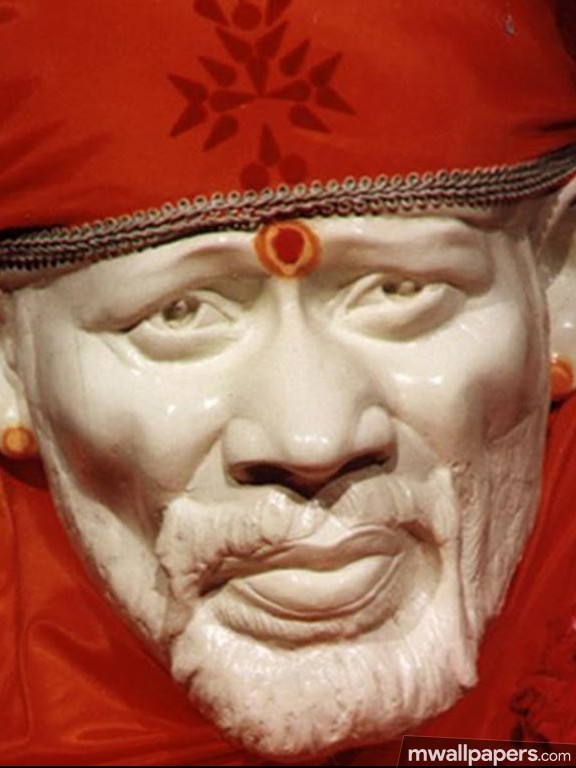 Shirdi Sai Baba HD Photos & Wallpapers (1080p) (16261) - Shirdi Sai Baba