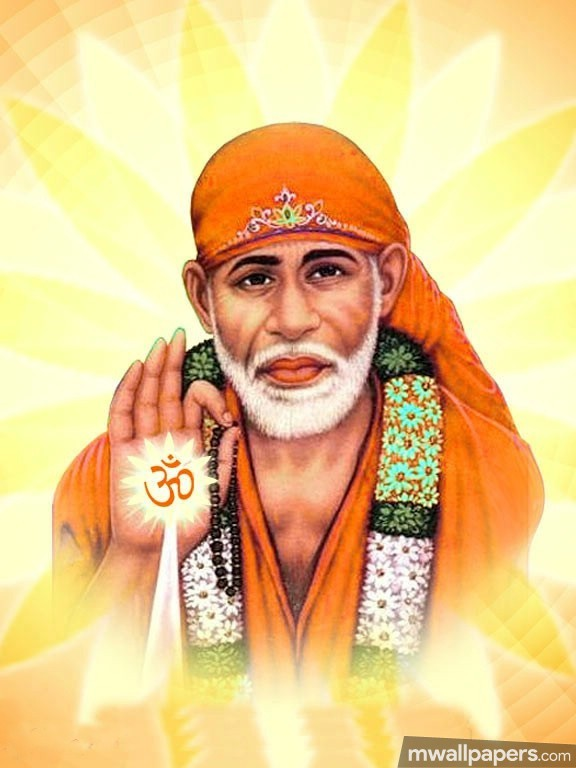 Shirdi Sai Baba HD Photos & Wallpapers (1080p) (16268) - shirdi sai baba, sai baba, baba, sai, god, hindu god