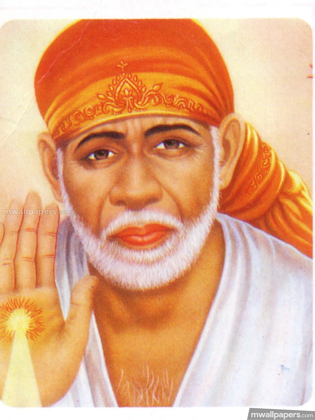 Shirdi Sai Baba HD Photos & Wallpapers (1080p) (16260) - shirdi sai baba, sai baba, baba, sai, god, hindu god