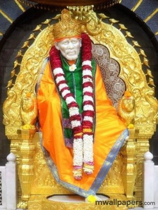 Sai Baba HD Photos - sai baba,shirdi,god