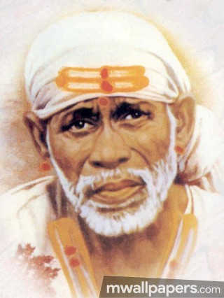 Shirdi Sai Baba HD Photos & Wallpapers (1080p)