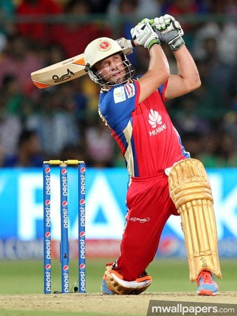 AB de Villiers Best HD Photos (1080p) [Android/iPhone/iPad ...