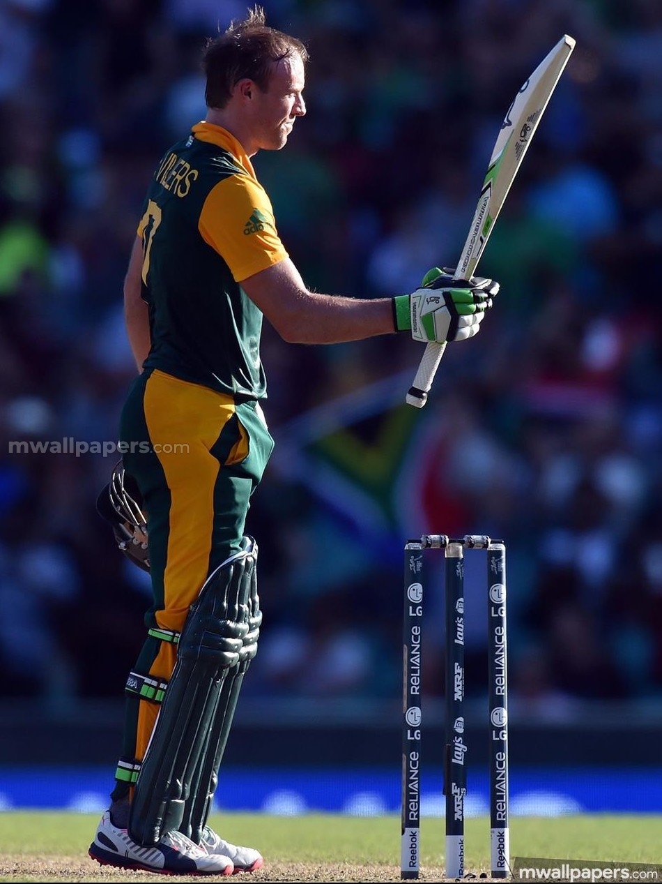 AB de Villiers HD Photos & Wallpapers (1080p) (28940) - AB de Villiers