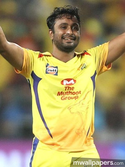 Ambati Rayudu HD Wallpapers/Images (1080p)