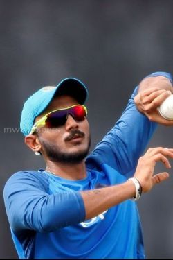Axar Patel HD Wallpapers/Images (1080p) - axar patel,cricketer,india,hd images